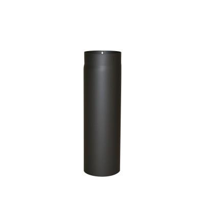 KaminoFlam® Ofenrohr Senotherm schwarz 2 mm 130 x 500 mm