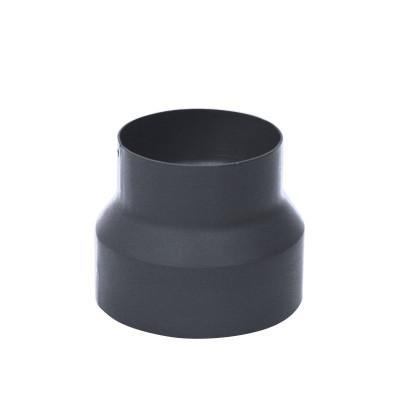 KaminoFlam® Reduzierung für Ofenrohre Senotherm gussgrau 2 mm 150/120