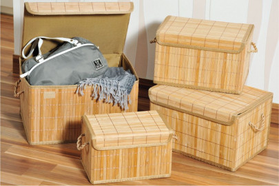 2 Stück Kesper Aufbewahrungsbox, Allzweckbox, A...