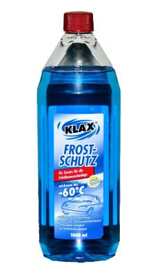 KLAX® Scheiben Frostschutz für Ihr Auto, bis -6...