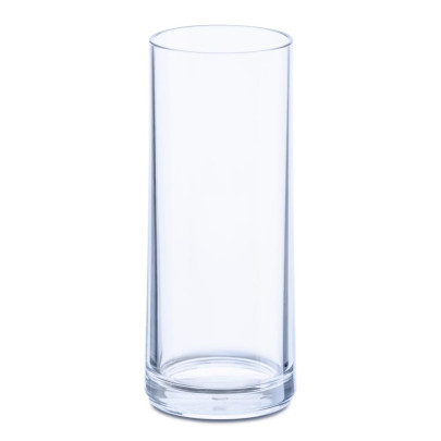 Koziol Longdrink Glas CHEERS NO. 3, 250ml, Supe...