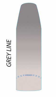 Leifheit Ersatzbezug AirActive M GreyLine Greyline