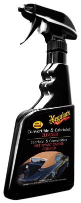 Meguiar´s Convertible Cleaner, Cabrio Verdeck R...