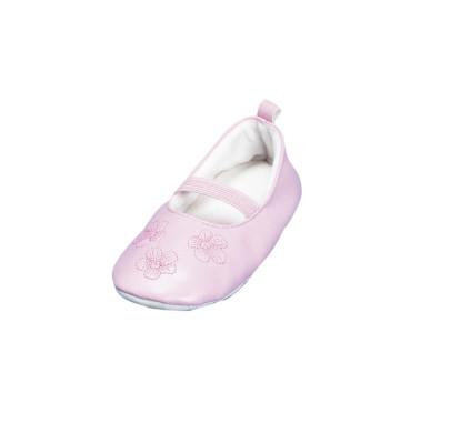 Playshoes Ballerina-Schuhe Blumen original, Grö...