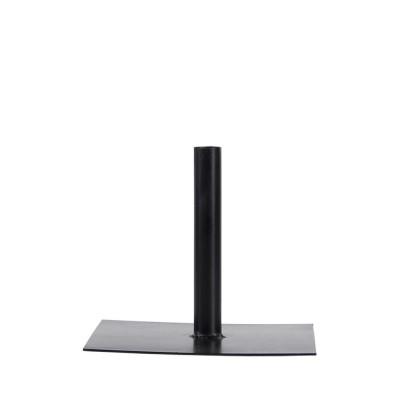 Rivanto® Fuß / Ständer für Futterspender, 20 x 20 cm, Höhe 17 cm