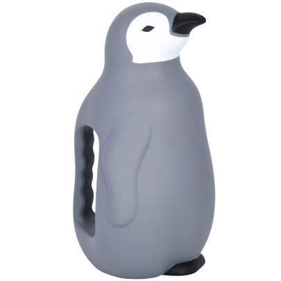"""*NEU*: Gießkanne """"Pinguin"""" aus Kunststoff, graublau"""