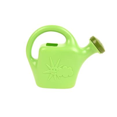 *NEU*: Gießkanne für Kinder, aus Kunststoff, grün