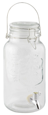 Saft-, Wasserspender, 3l | Esschert Design