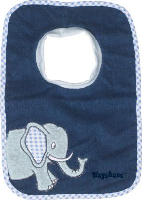 Schlupf-Lätzchen Elefant