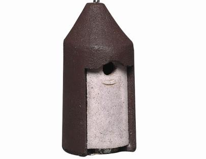 SCHWEGLER Nisthöhle, Einflugloch 26 mm zur freischwebenden Aufhängung