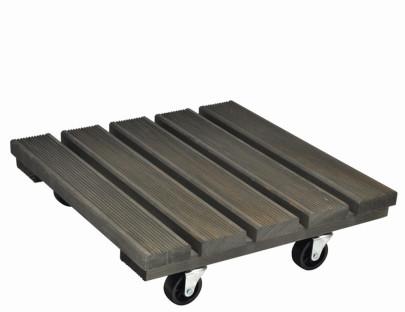 WAGNER Multirol.VINTAGE anthr., 38x38cm, FSC-Mix, TK150kg