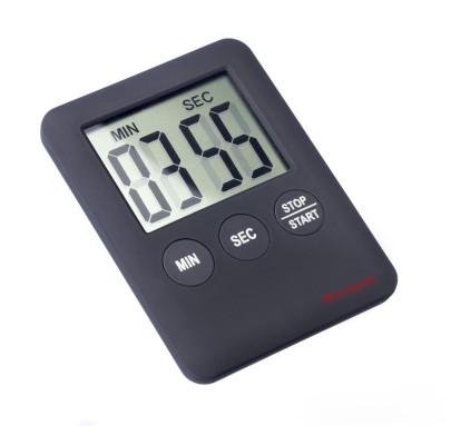 WESTMARK Digitaler Timer, Kurzzeitmesser, Eieruhr inklusive Batterie, 60 x 70 x 10 mm