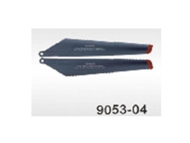 Amewi Ersatzteil 9053-04 Rotorblatt AundB - kompatibel mit AMW25054