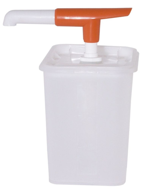 Contacto Dispenser 3 l, Portion 30 ml