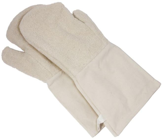 Contacto Paar Backhandschuhe