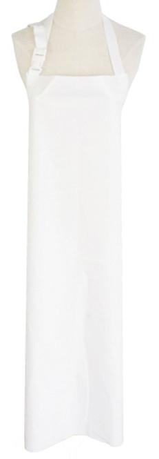 Contacto Spül-Latzschürze 120 cm, besonders hygienisch durch extrem glatte Oberfläche