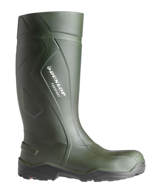 Dunlop Purofort Plus S5 -Größe 41 - neues Modell - EU 41