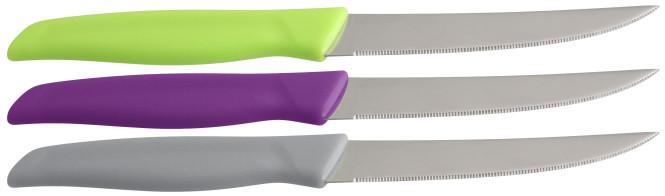 Fixwell Messer FIXWELL Brotzeitmesser 1 Stück