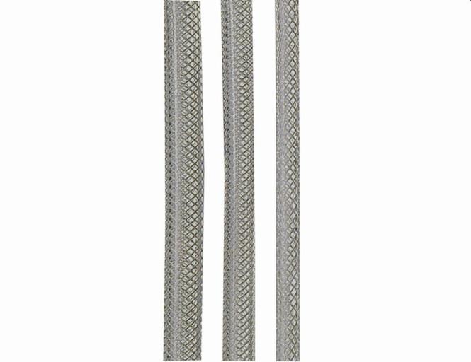 GARDENA -Gewebeschlauch 13x3,5mm 50m, Transparent