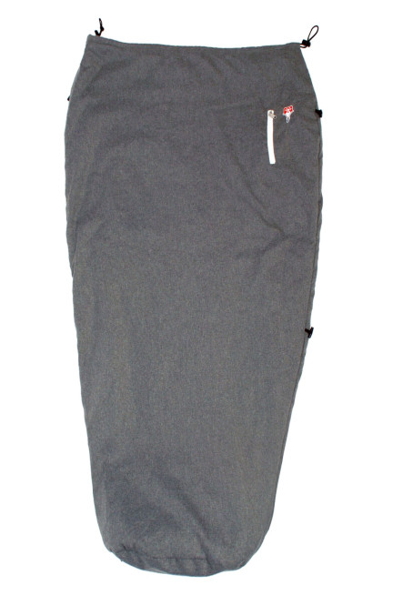 Grüezi bag Feater - The Feet Heater, beheizbarer Zusatzsack