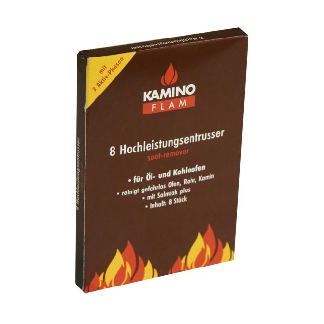 KaminoFlam® - Hochleistungsentrußer 1255 T