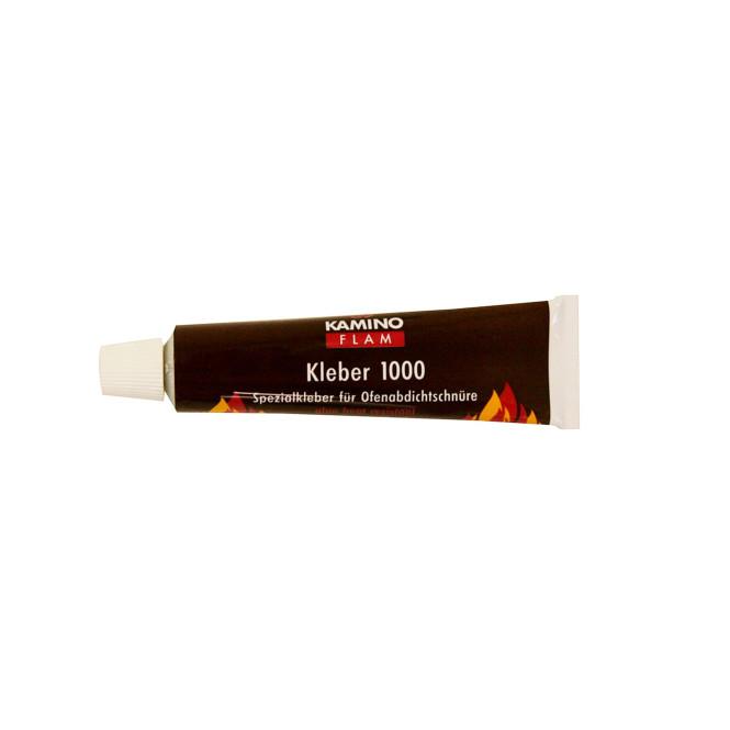 KaminoFlam® - Kleber hitzebeständig 17 ml