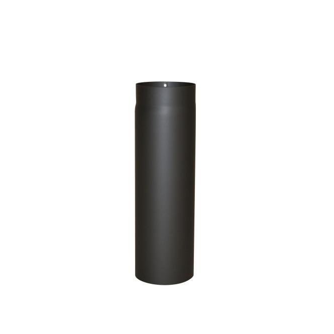 KaminoFlam® Ofenrohr Senotherm schwarz 2 mm 150 x 500 mm
