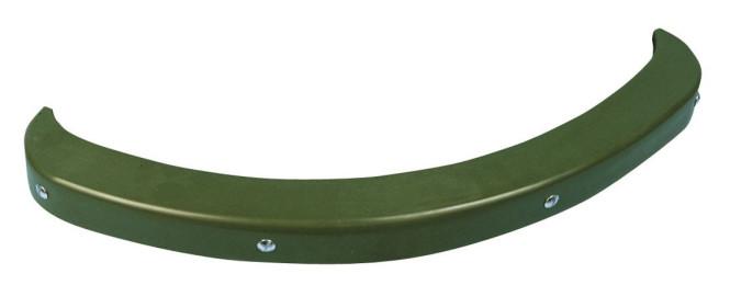 Kerbl Beißschutzkante für Eck-Trog