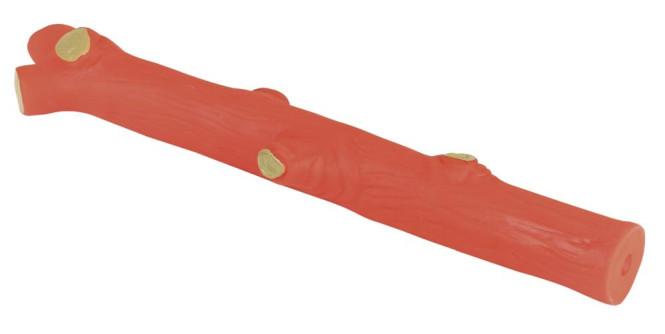 Kerbl Hundespielzeug Spielstock, Vinyl, 30 cm, farblich sortiert