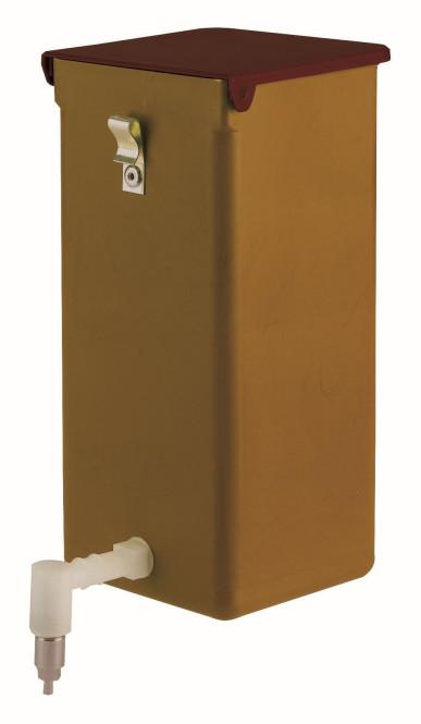 Kerbl Kunststoffknie für Spezial-Kaninchen-Tränkeflasche Art. Nr. 74160 und 74163