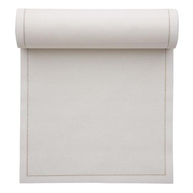 MYdrap Baumwoll Lunch-Servietten 20 x 20 cm, 25 Stück pro Rolle, erhältlich in verschiedenen Mengensets und Farben