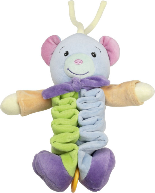 Playshoes Ziehharmonika- Spielzeug
