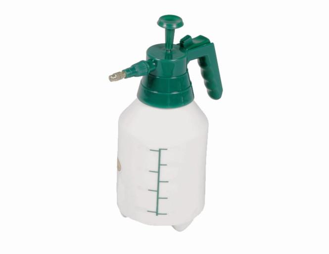 SIENA GARDEN Drucksprüher 2 l mit Überdruck-Sicherheitsventil