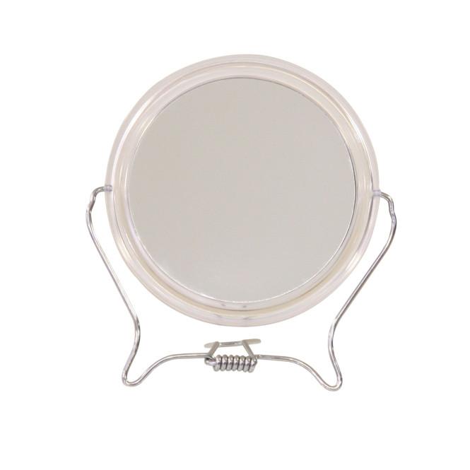 TOP STAR - Stellspiegel 12,5 cm mit Vergrößerung