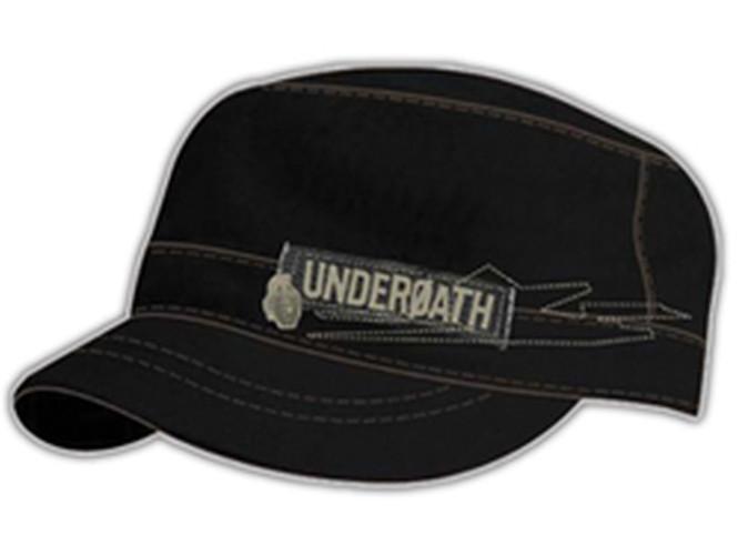 Underoath Urban Cap Grenade
